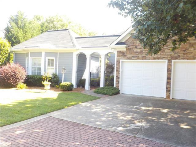3714 Baccurate Way, Marietta, GA 30062 (MLS #5805190) :: North Atlanta Home Team