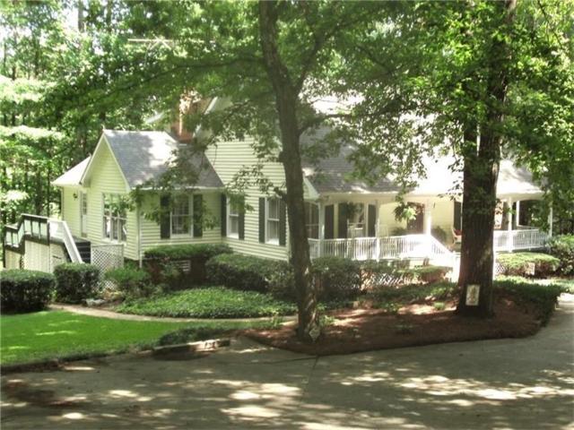 193 Teepee Trail, Whitesburg, GA 30185 (MLS #5807529) :: North Atlanta Home Team