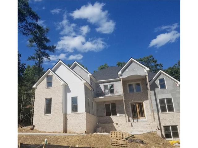 4073 Lyon Boulevard SW, Atlanta, GA 30331 (MLS #5809314) :: North Atlanta Home Team