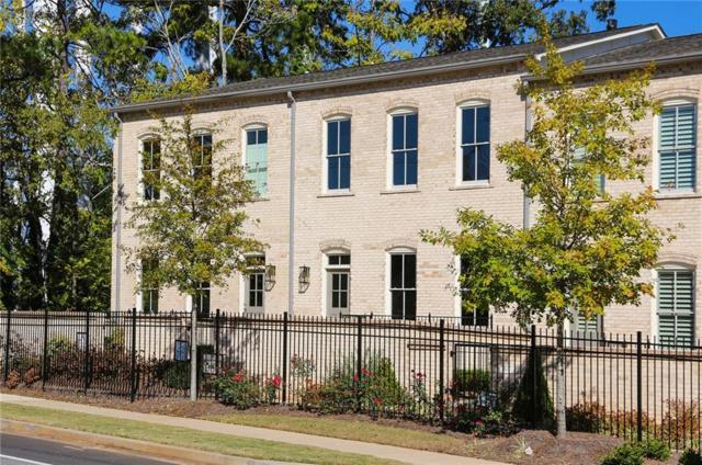 105 Old Orchard Lane #3, Roswell, GA 30075 (MLS #5810433) :: North Atlanta Home Team