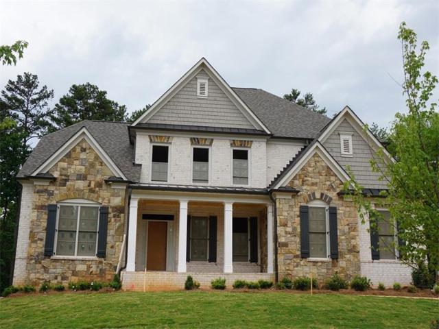 8040 Preservation Drive, Alpharetta, GA 30005 (MLS #5811825) :: North Atlanta Home Team