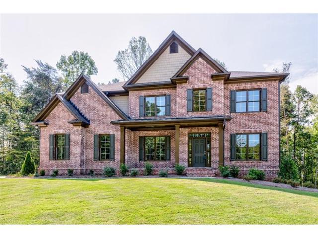 6505 Beacon Station Drive, Cumming, GA 30041 (MLS #5820962) :: North Atlanta Home Team