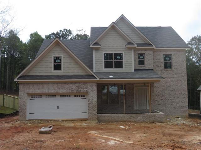 5909 Mountain Laurel Walk, Flowery Branch, GA 30542 (MLS #5822387) :: North Atlanta Home Team