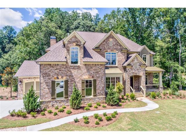 10820 Rogers Circle, Johns Creek, GA 30097 (MLS #5827659) :: North Atlanta Home Team