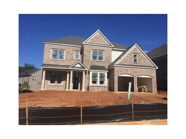3745 Kennent Square, Suwanee, GA 30024 (MLS #5831170) :: North Atlanta Home Team