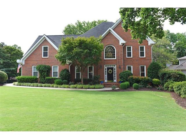 5640 Preserve Circle, Johns Creek, GA 30005 (MLS #5839266) :: North Atlanta Home Team