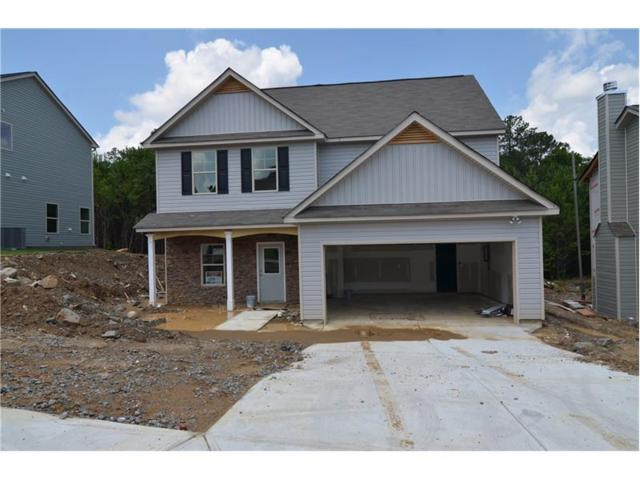 415 Shady Glen, Dallas, GA 30132 (MLS #5839895) :: North Atlanta Home Team