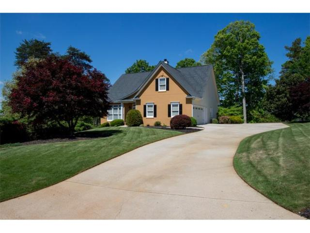 6080 Wellington Avenue, Gainesville, GA 30506 (MLS #5840610) :: North Atlanta Home Team