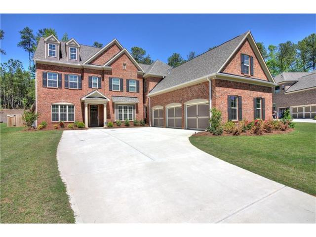 2719 Bowmore Court NW, Acworth, GA 30101 (MLS #5844897) :: North Atlanta Home Team