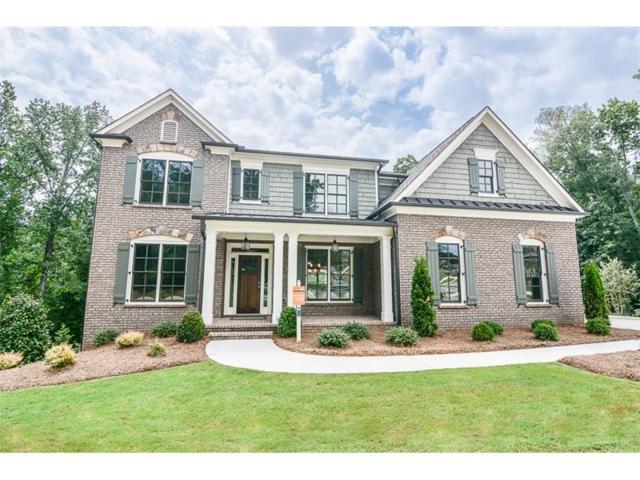 2787 Oak Glen Manor Road, Decatur, GA 30033 (MLS #5845332) :: North Atlanta Home Team