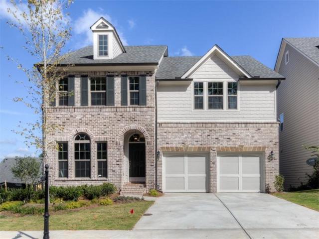 174 Marlow Drive, Woodstock, GA 30188 (MLS #5845493) :: North Atlanta Home Team