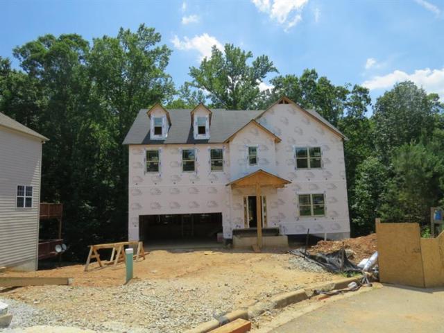 3092 Bonita Springs Court, Douglasville, GA 30135 (MLS #5848380) :: Carr Real Estate Experts