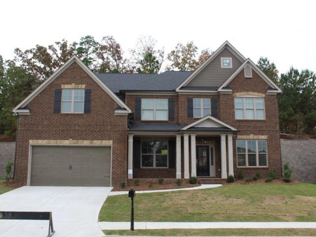 2003 Great Shoals Circle, Lawrenceville, GA 30045 (MLS #5852995) :: Rock River Realty