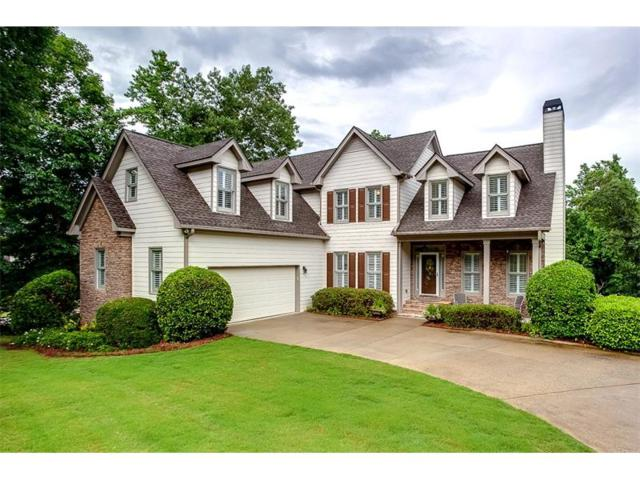 4611 Windcroft Circle, Hoschton, GA 30548 (MLS #5856640) :: North Atlanta Home Team