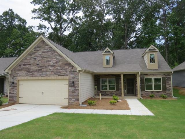 13 Victoria Drive, Fairburn, GA 30213 (MLS #5857956) :: RE/MAX Paramount Properties