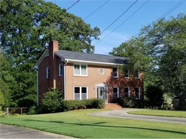 1646 Deerfield Circle, Decatur, GA 30033 (MLS #5874912) :: North Atlanta Home Team