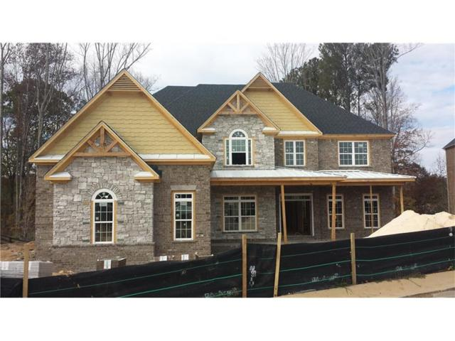 17323 Barberry Road, Milton, GA 30004 (MLS #5877889) :: North Atlanta Home Team