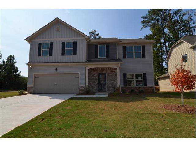 242 Stephens Mill Drive, Dallas, GA 30157 (MLS #5880605) :: North Atlanta Home Team
