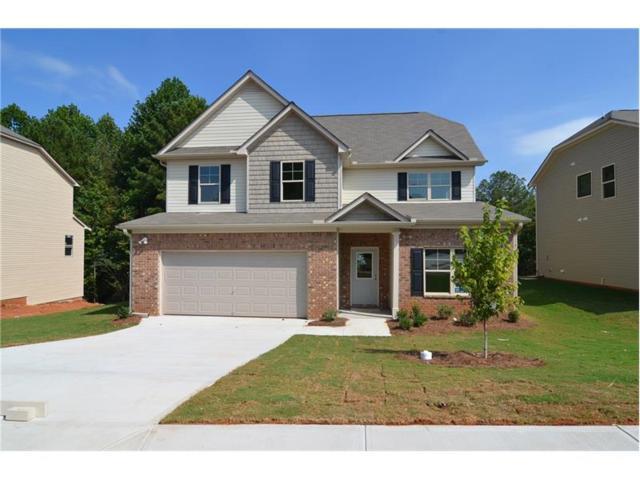 235 Stephens Mill Drive, Dallas, GA 30157 (MLS #5880607) :: North Atlanta Home Team