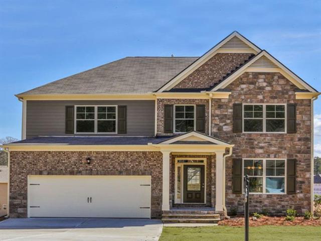 7284 Demeter Drive, Atlanta, GA 30349 (MLS #5885040) :: RE/MAX Paramount Properties