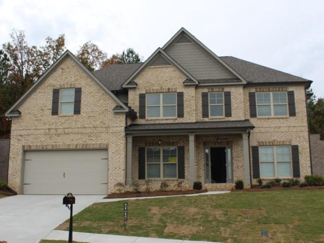 1993 Great Shoals Circle, Lawrenceville, GA 30045 (MLS #5889726) :: Rock River Realty