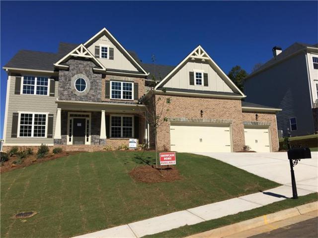 355 Heritage Overlook, Woodstock, GA 30188 (MLS #5890858) :: North Atlanta Home Team