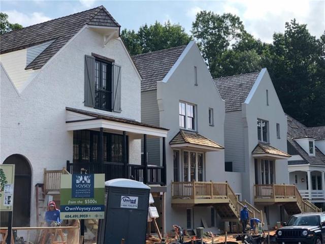 2320 Melina Place, Alpharetta, GA 30009 (MLS #5891363) :: Iconic Living Real Estate Professionals