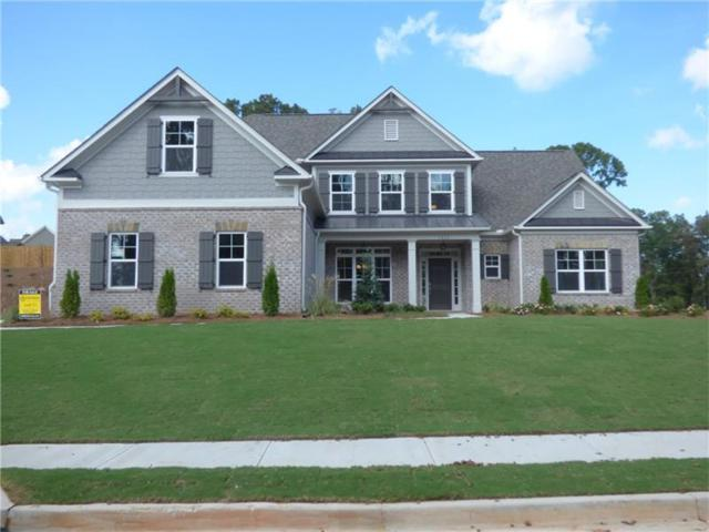 1313 Chipmunk Forest Chase, Powder Springs, GA 30127 (MLS #5891875) :: North Atlanta Home Team