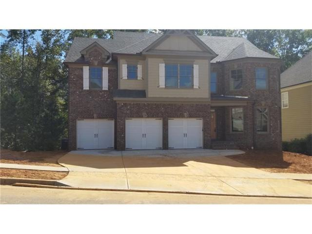 4480 Sierra Creek Drive, Hoschton, GA 30548 (MLS #5892282) :: North Atlanta Home Team