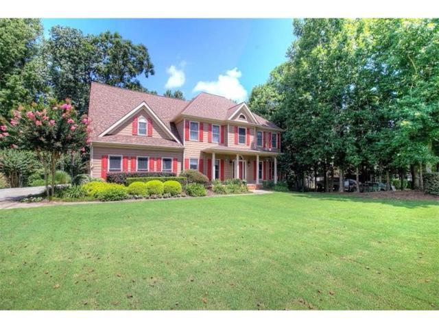 818 Holly Ridge, Canton, GA 30115 (MLS #5893324) :: North Atlanta Home Team