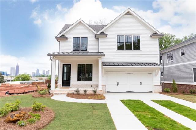 456 Trabert Avenue, Atlanta, GA 30309 (MLS #5894974) :: RE/MAX Paramount Properties