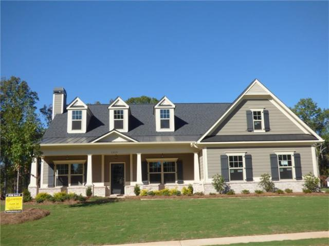 1319 Chipmunk Forest Chase, Powder Springs, GA 30127 (MLS #5896812) :: North Atlanta Home Team