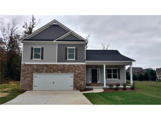 24 Redwood Drive, Adairsville, GA 30103 (MLS #5896855) :: North Atlanta Home Team