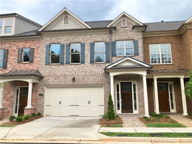 3835 Duke Reserve Circle E, Peachtree Corners, GA 30092 (MLS #5898955) :: The Bolt Group