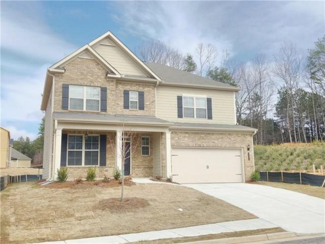 3986 Woodoats Circle, Buford, GA 30519 (MLS #5900021) :: The Russell Group