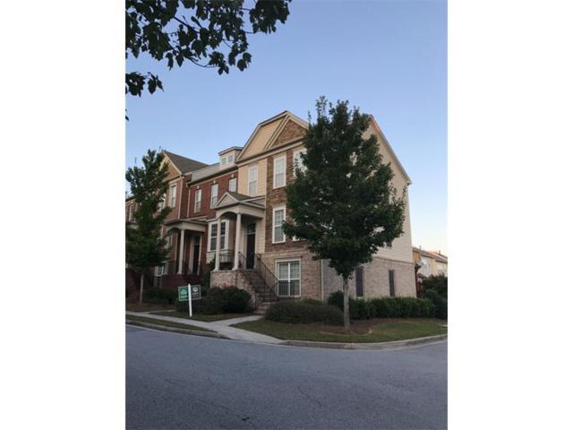 2402 Natoma Court SE #7, Smyrna, GA 30080 (MLS #5900176) :: North Atlanta Home Team