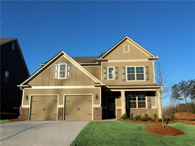 3239 Harmony Hill Trace, Kennesaw, GA 30144 (MLS #5909302) :: North Atlanta Home Team