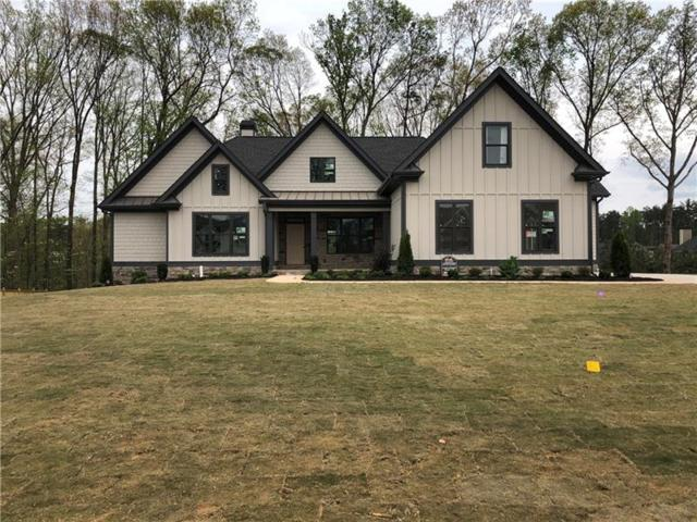 127 Catesby Road, Powder Springs, GA 30127 (MLS #5911408) :: The Bolt Group