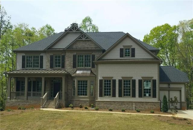 6570 Beacon Station Drive, Cumming, GA 30041 (MLS #5914390) :: Carr Real Estate Experts