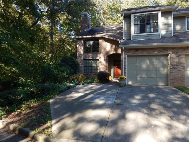 675 Granby Hill Place #675, Alpharetta, GA 30022 (MLS #5917600) :: North Atlanta Home Team