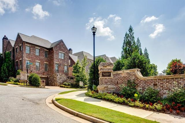 1835 Buckhead Lane NE, Brookhaven, GA 30324 (MLS #5919042) :: Carr Real Estate Experts