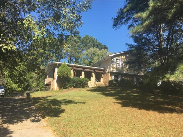 4138 Norman Road, Stone Mountain, GA 30083 (MLS #5920314) :: The Russell Group
