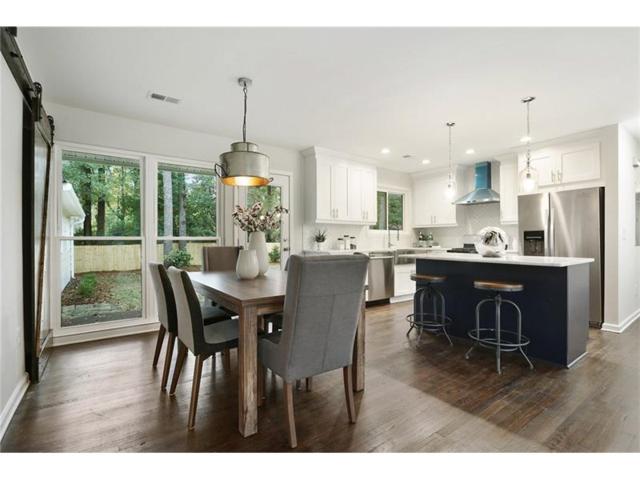 3546 Sexton Woods Drive, Chamblee, GA 30341 (MLS #5923419) :: North Atlanta Home Team