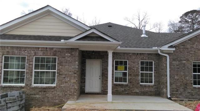 305 Villa Park Circle #20, Stone Mountain, GA 30087 (MLS #5924115) :: North Atlanta Home Team