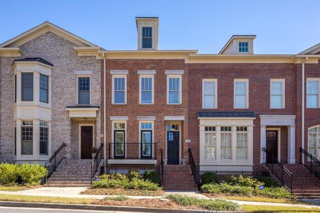 209 Riversgate Drive, Atlanta, GA 30339 (MLS #5924656) :: Buy Sell Live Atlanta