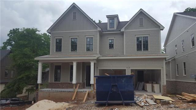 1091 Bank Street, Smyrna, GA 30080 (MLS #5925185) :: North Atlanta Home Team
