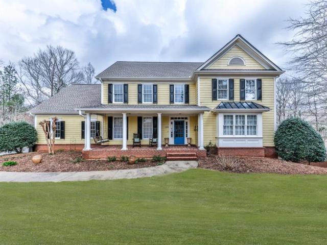 310 Hickory Ridge Court, Canton, GA 30115 (MLS #5926251) :: North Atlanta Home Team