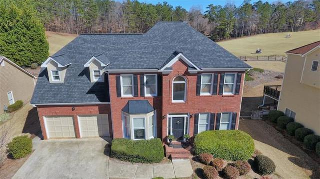 350 Ironhill Trace, Woodstock, GA 30189 (MLS #5930203) :: North Atlanta Home Team