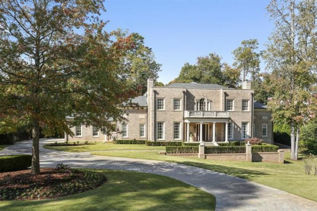 3240 W Paces Park Drive NW, Atlanta, GA 30327 (MLS #5930252) :: Carr Real Estate Experts