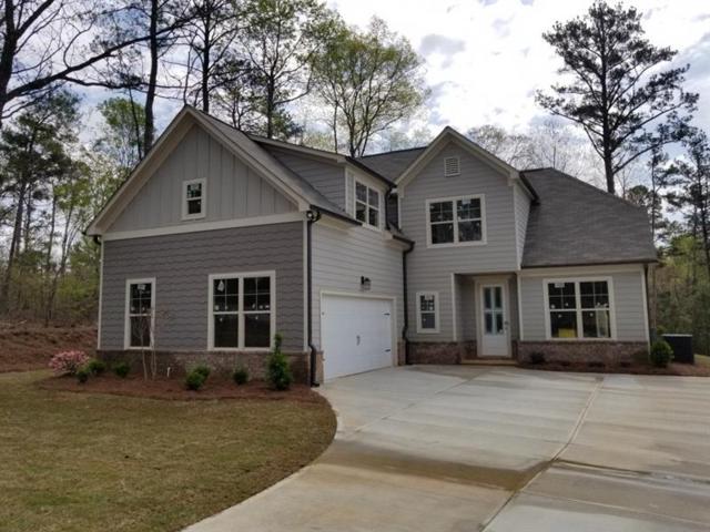 1836 Hidden Creek Drive, Hoschton, GA 30548 (MLS #5931247) :: Carr Real Estate Experts